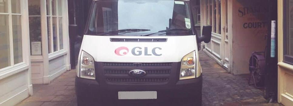 GLC Van