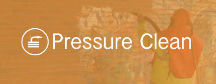 Pressure Clean