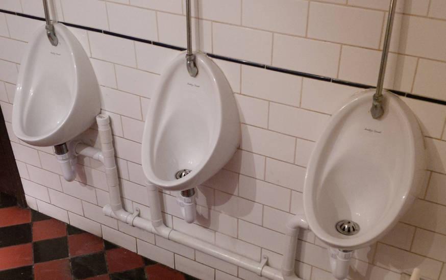 GLC Plumbing installation