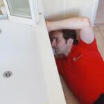 Bath Plumbing